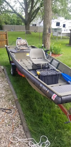 New and Used Outboard motors for Sale in Bartlett, IL - OfferUp