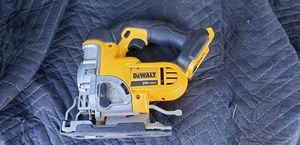 Photo DeWalt jigsaw tool only
