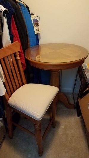 Table and Chairs 150$ for Sale in Fort Belvoir, VA