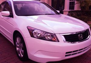 2008 Honda Accord EX. For more info please contact my aunt at: Helen@armymedical.online for Sale in Washington, DC