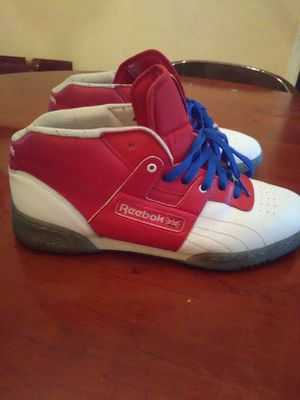4b35c6d0dc3 New and Used Reebok for Sale in Roanoke