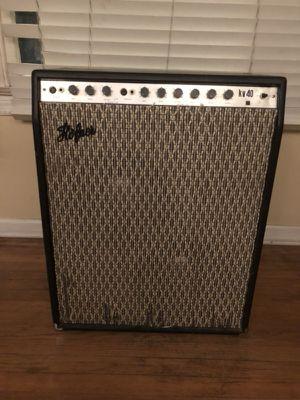 """RARE! Vintage Hofner Guitar Amp 2 10""""s Works! for Sale in Orlando, FL"""