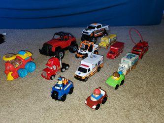 Kids toys Thumbnail
