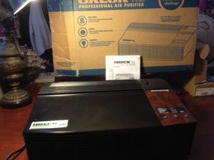 Oreck XL professional air purifier for Sale in Covington, GA