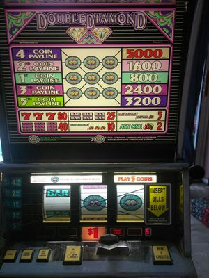 RARE IGT REAL CASINO SLOT MACHINE & PINBALL JUKEBOX ARCADE GAME for Sale in  New Port Richey, FL - OfferUp