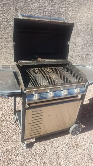 New And Used Bbq Grills For Sale In Phoenix Az Offerup