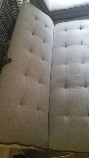 2 Piece Section Futon Couch For In Indianapolis