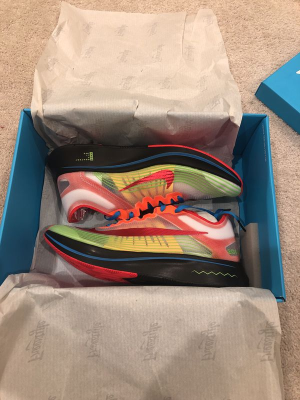58c8cb926ae2 Nike Zoom Fly SP Doernbecher Freestyle size 10 for Sale in ...