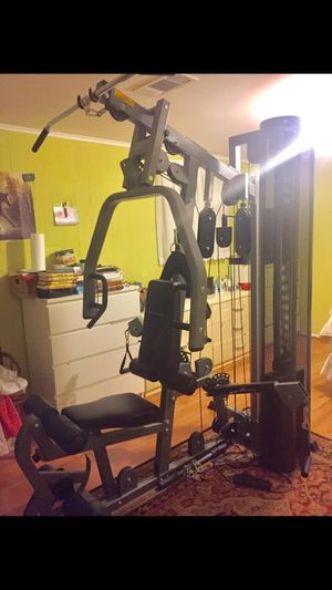 Bodycraft gl home gym for Sale in Rockville, MD