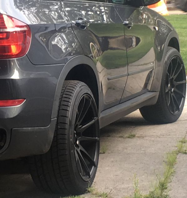 BMW X5 WHEELS $1250 For Sale In Providence, RI