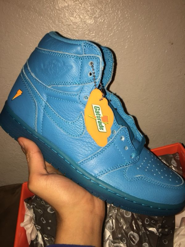 the latest 47809 38a40 Gatorade 1s for Sale in Arlington, TX - OfferUp