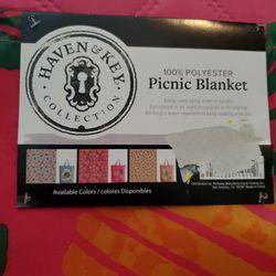 Picnic Blankets Thumbnail