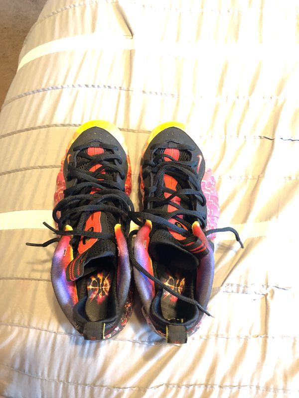 online retailer 35d29 7f4fc ... amazon nike foamposite asteroid sz 10.5 clothing shoes in katy tx  offerup 1fd5b 2a720