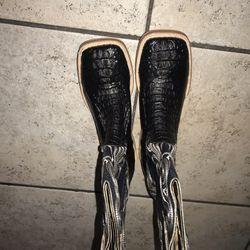 Botas de hombre medida 7 Thumbnail