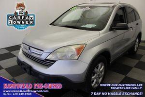2009 Honda CR-V for Sale in Frederick, MD