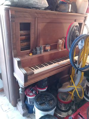 Piano / make offer for Sale in Denver, CO