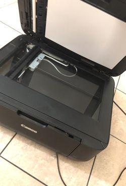Canon Printer Thumbnail