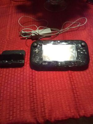 Nintendo Wii U for Sale in Wildomar, CA