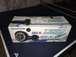 T580 SWAGTRON Hoverboard for Sale in Clarksburg, MD