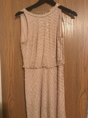 Pink gown for Sale in Pittsburgh, PA