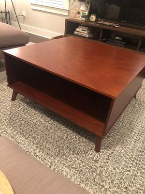New And Used Coffee Table For Sale In Franklin Tn Offerup