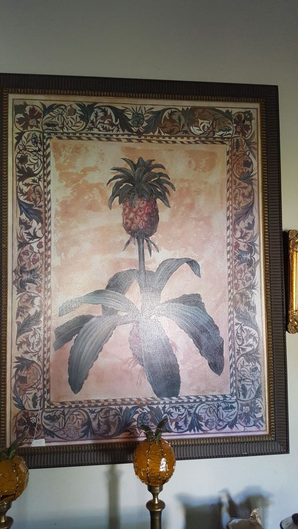 Very Big Pictr For Sale In Spring Hill Fl Offerup
