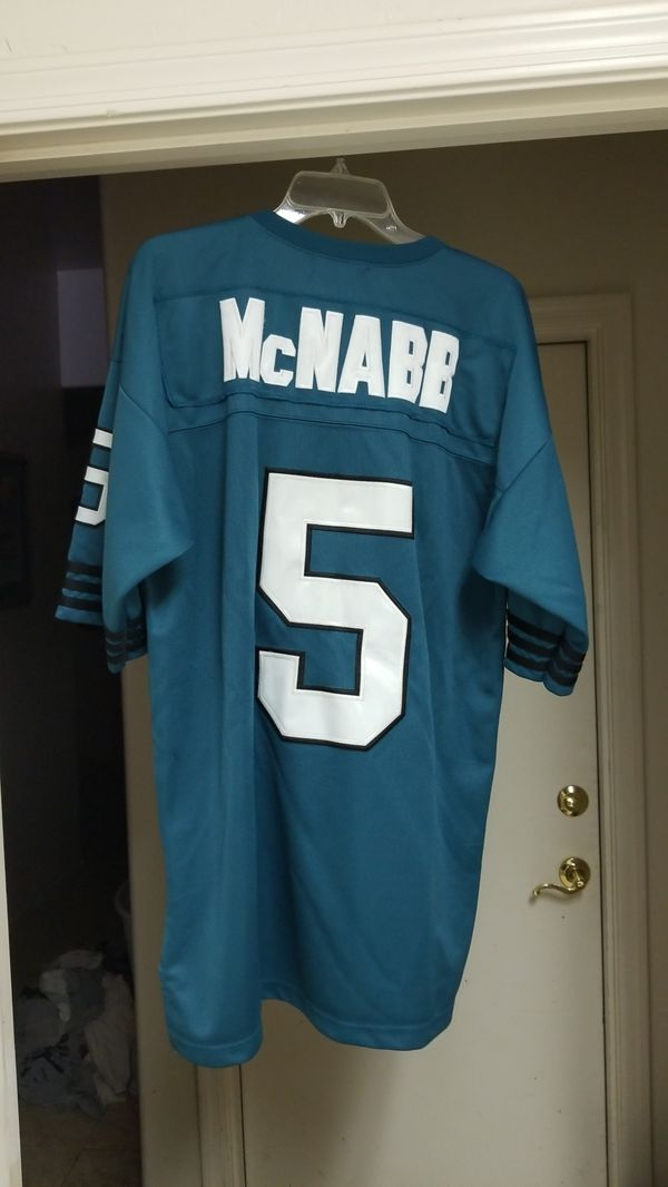 super popular 425a7 03f09 Donovan Mcnabb Eagles throwback jersey for Sale in Waddell, AZ - OfferUp