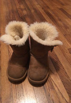 Ugg boots, steve madden, nike, Michael kors Toddler girl shoes for sale  Tulsa, OK