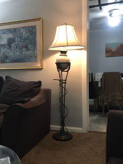 Standing floor lamp Thumbnail