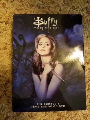 Buffy: Season 1 for Sale in Fort Belvoir, VA