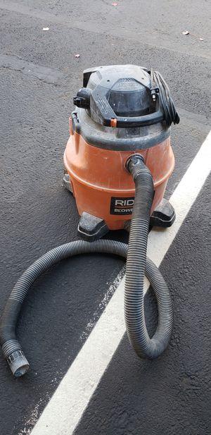 Vacuum Ridgid for Sale in Clackamas, OR