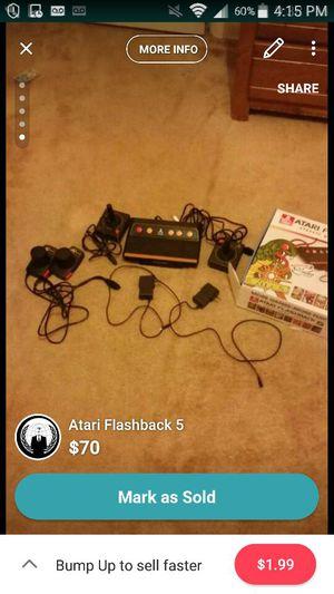 Atari Flashback 5 for Sale in Nashville, TN