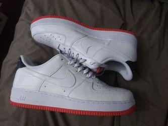Nike Air Force 1s Size 11.5 Thumbnail