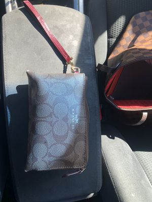 Coach wallet for sale for Sale in Franconia, VA