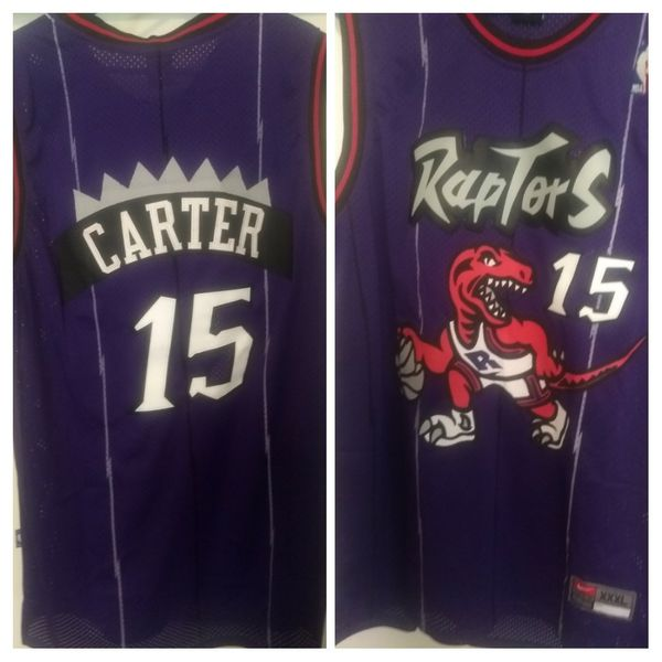 29f4f663df8 Vince Carter jersey for Sale in Tulare, CA - OfferUp