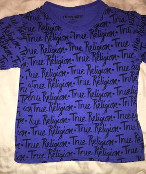 True Religion, H&M, Zara, Carter's etc. Shirts size 4T-5T for Sale in Alexandria, VA