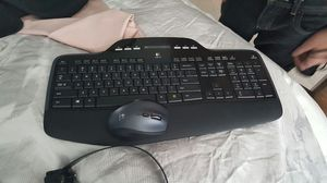 Wireless keyboard and mouse for Sale in Stafford, VA