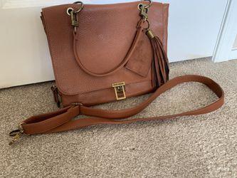 Steve Madden Handbag: messenger style, With Strap Thumbnail