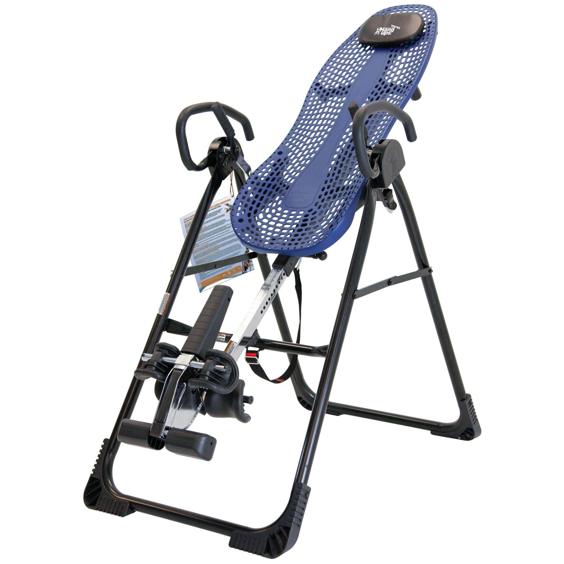 Teeter Hang Ups EP-950 Plus Inversion Table