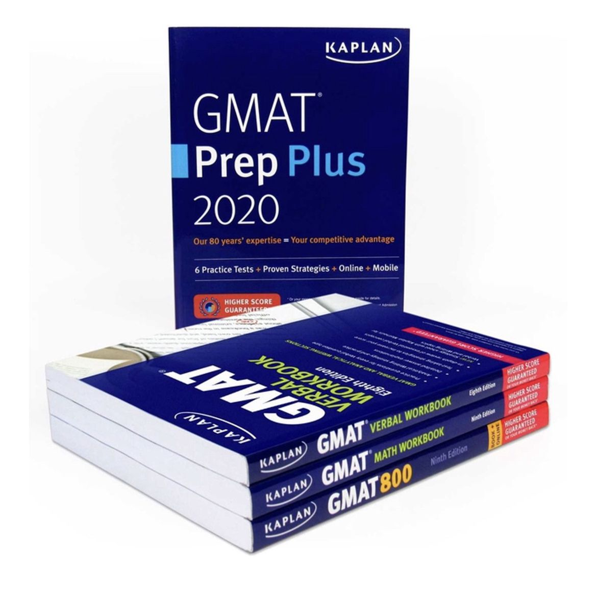 GMAT Complete 2020 Set