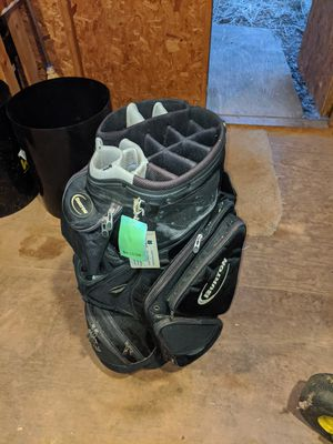 Photo Burton Golf Bag