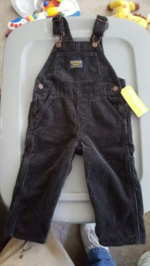 12 Month Overalls New for Sale in Spanaway, WA