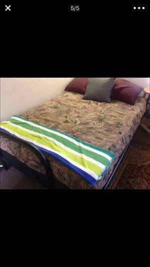 Futon With Mattress 200 Never Been Used For In Buffalo Ny