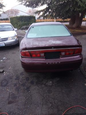 2000 Lincoln Town Car 2000obo 154kmi For Sale In Federal Way Wa