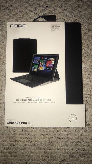 Incipio Case for Microsoft Surface Pro 4 for Sale in Alpharetta, GA
