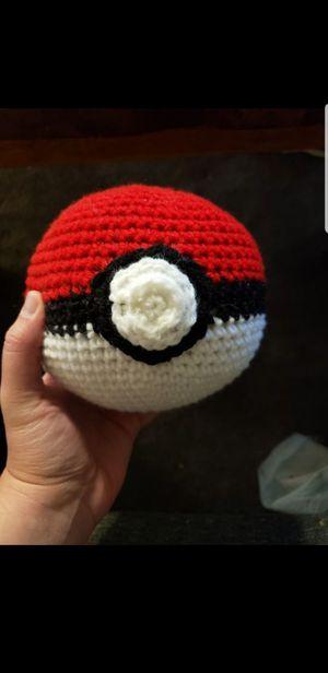 machamp-pokemon-crochet-pattern - Crochet News | 616x300