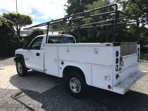 2004 CHEVY SILVERADO 3500HD UTILITY BED SERVICE WORK TRUCK 109K MILES for Sale in Gaithersburg, MD