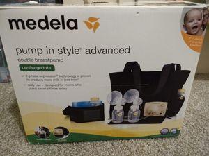 Medela style in advanced tote pump for Sale in Fort Belvoir, VA