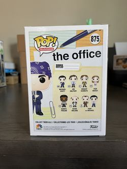 Prison Mike Hot Topic Exclusive Thumbnail