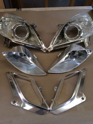 Mercedes Headlight Parts for Sale in Evesham Township, NJ